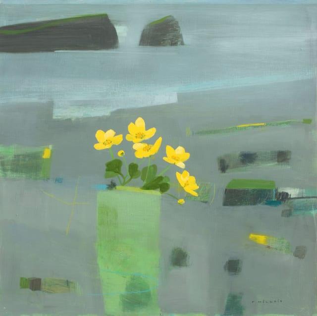 Fiona Millais, Marsh Marigolds