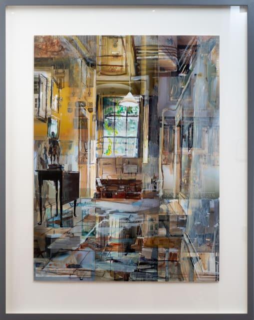 Corridor, Osterley Park House