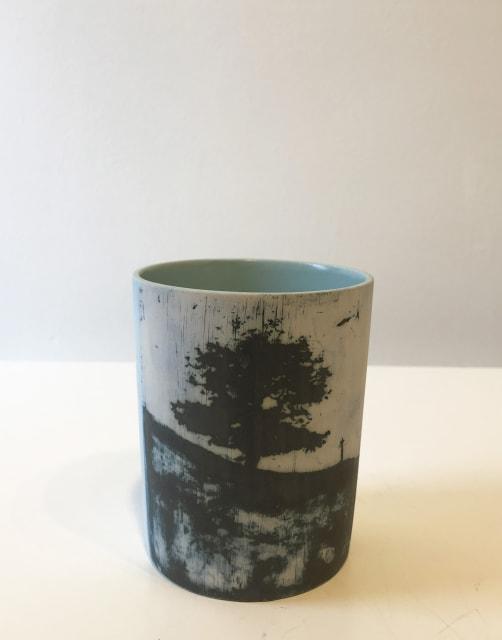 Glenkiln Cross, medium vase