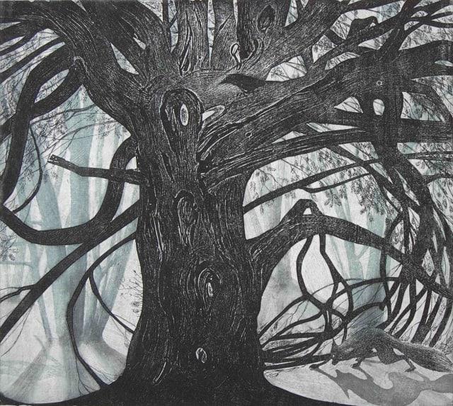 Flora McLachlan, Under The Yew Tree