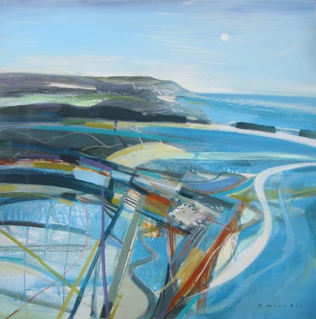 Fiona Millais, A Wild Shore