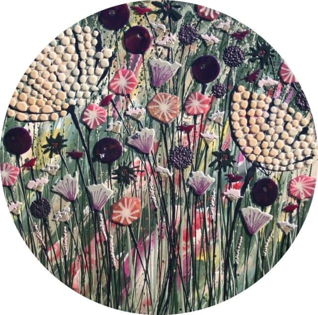 Sue Bartlett, Dark Green Meadow