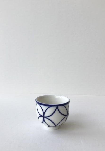 Rhian Malin, Double Ring Teacup, Small