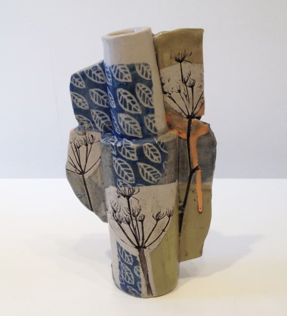 Mollie Brotherton, Spring Totem, Small, 2019