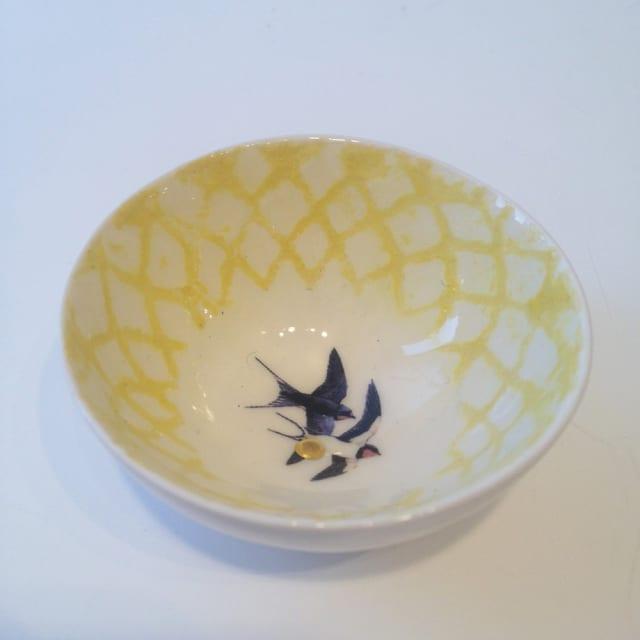Swallows, Treasure Bowl