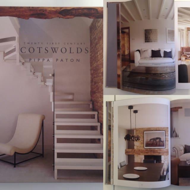 Event with interior designer Pippa Paton