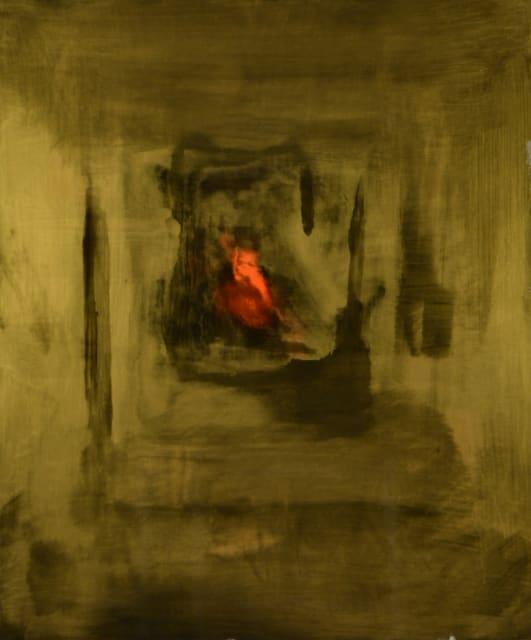 Simon J Harris, 'Polaroid'