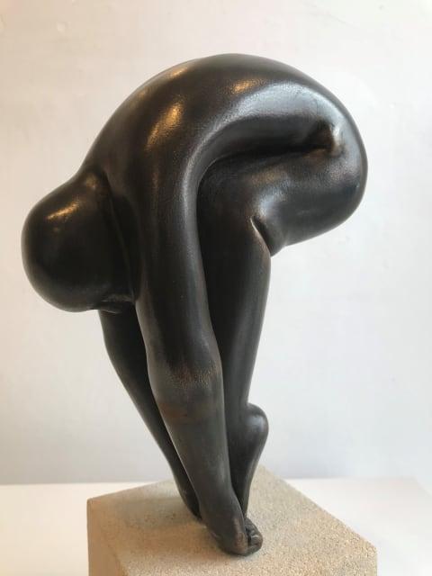 Patrick Barker | New Sculpture