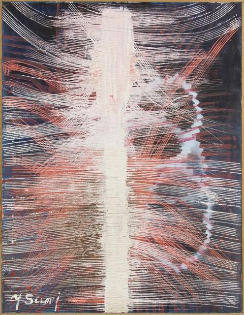 Yasuo Sumi, Work, 1978