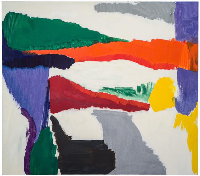Jerry Zeniuk, Untitled n°147, 1991