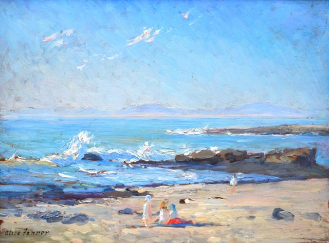 <span class=&#34;artist&#34;><strong>Alice Fanner</strong></span>, <span class=&#34;title&#34;><em>AF1</em></span>