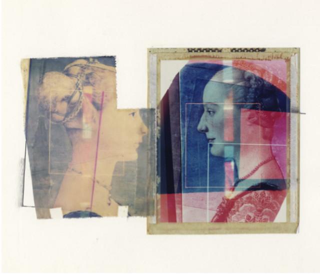 Paolo Gioli, MUSEO 2, 1981