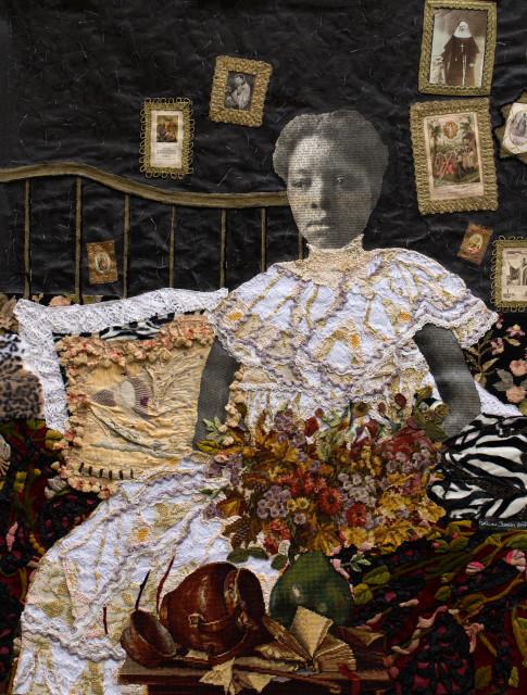 Marion Boehm, MEMORIES, 2017