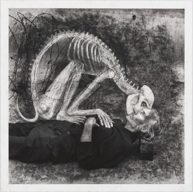 <span class=&#34;artist&#34;><strong>Hans Lemmen</strong></span>, <span class=&#34;title&#34;><em>RENDEZ VOUS</em>, 2016</span>