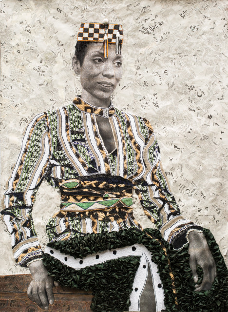 <span class=&#34;artist&#34;><strong>Marion Boehm</strong></span>, <span class=&#34;title&#34;><em>Sandra</em>, 2018</span>