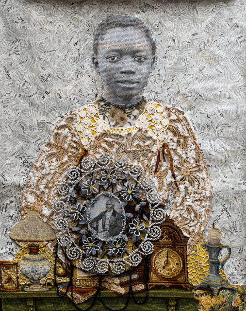 <span class=&#34;artist&#34;><strong>Marion Boehm</strong></span>, <span class=&#34;title&#34;><em>GREAT GRANDPA</em>, 2017</span>