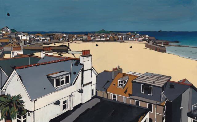 Tracey Oldham, Rooftops Version 3