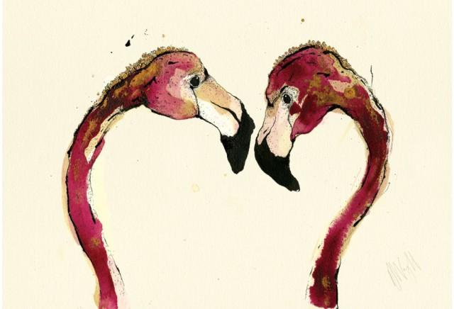 Anna Wright, Love love love