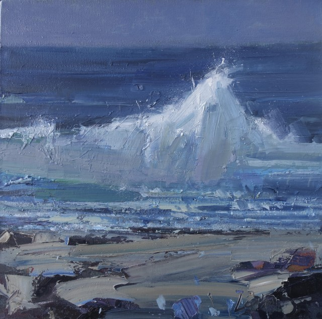 Gary Long, Porthgwidden Wave