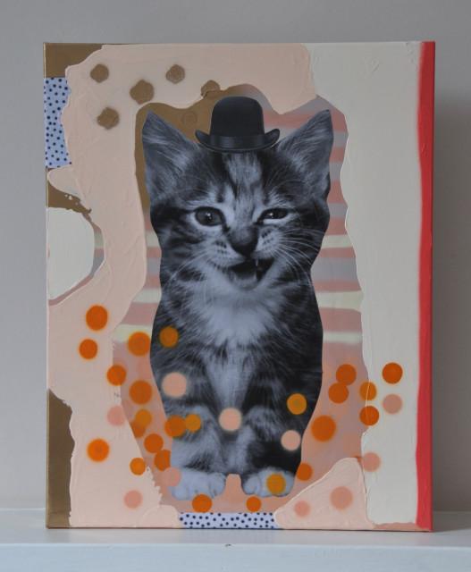 Victor (Kitten)