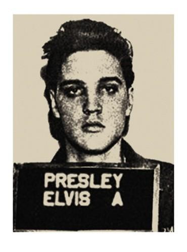 Russell Marshall, Just Elvis