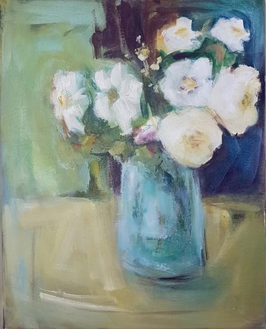 Edwina Broadbent, Early Summer