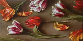 Dutch heritage tulips 1620-1760