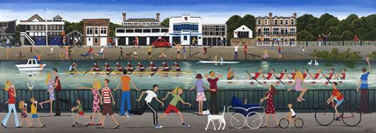 Putney Rowing