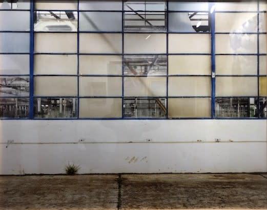 Factory #10