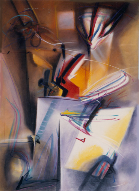 "Renzo Bergamo, Sonata 4 hands, ""Sonata a 4 mani "", 1997"
