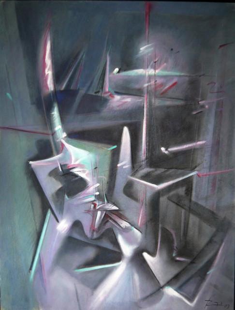 <span class=&#34;artist&#34;><strong>Renzo Bergamo</strong></span>, <span class=&#34;title&#34;><em>The Nutcracker &#34;Lo schiaccianoci&#34;</em>, 2002</span>