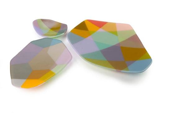 Residency Platters - Muted