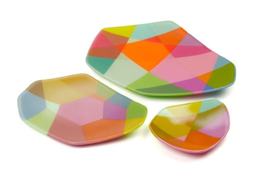 Residency Platters - Bright