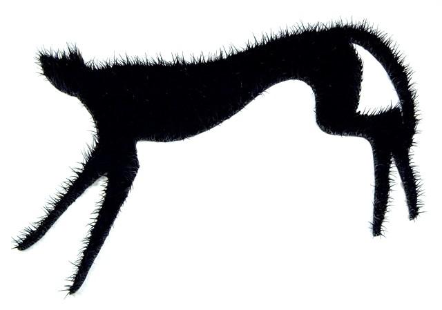 Dafna Kaffeman, Wolves Hunting (02), 2008