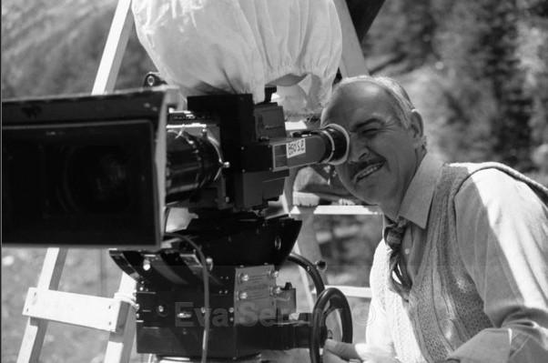 Sean Connery, 1982