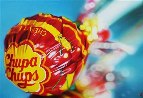 Mon Cheri Pop - Original