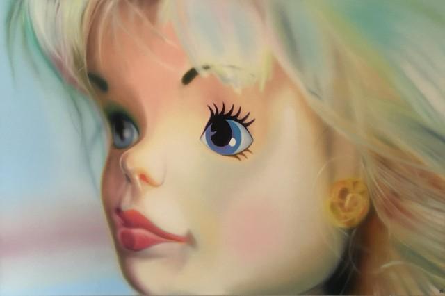 Sheer Blonde - Original