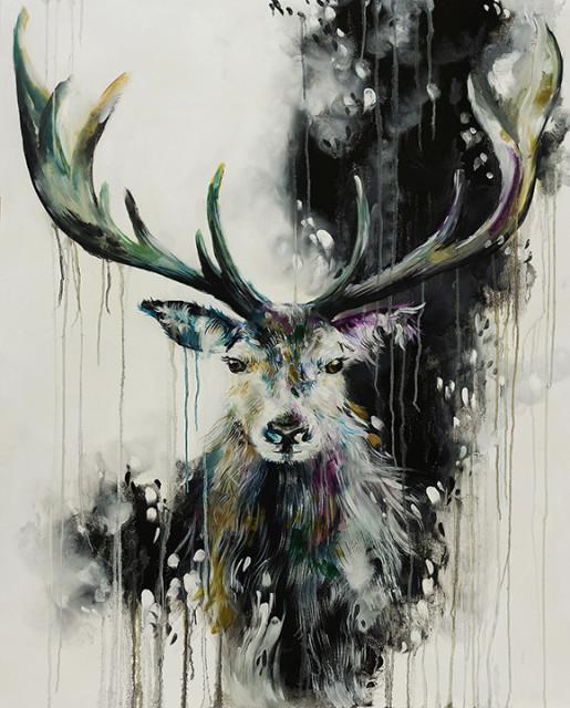 Regal (canvas)