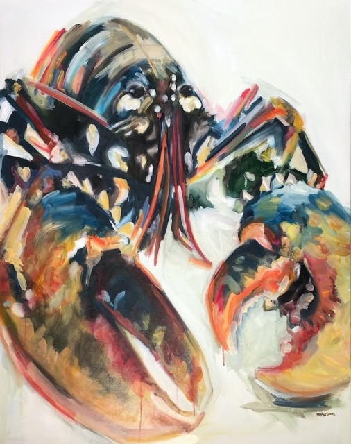 Lobster Multicolour