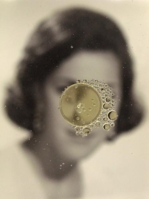 Patricia Reig, Oil Portraits 04