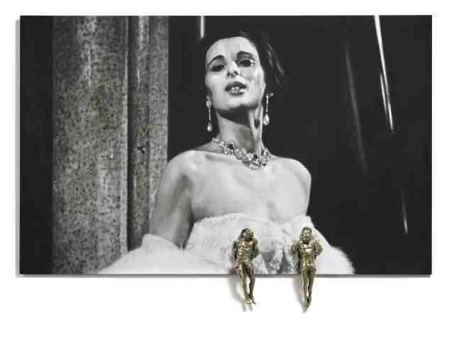 <span class=&#34;artist&#34;><strong>Nina Mae Fowler</strong></span>, <span class=&#34;title&#34;><em>Lucia (Knockers V)</em>, 2013</span>