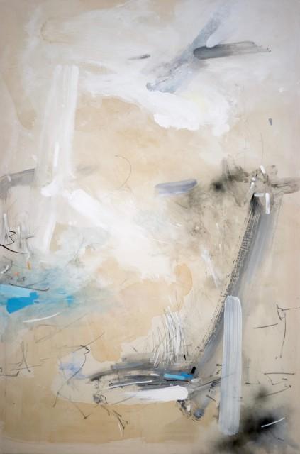 Bob Aldous, Temple under the Sea (London Gallery)