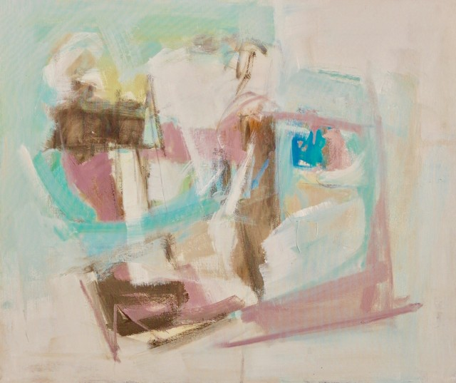 Kathy Montgomery, Abstract for Today