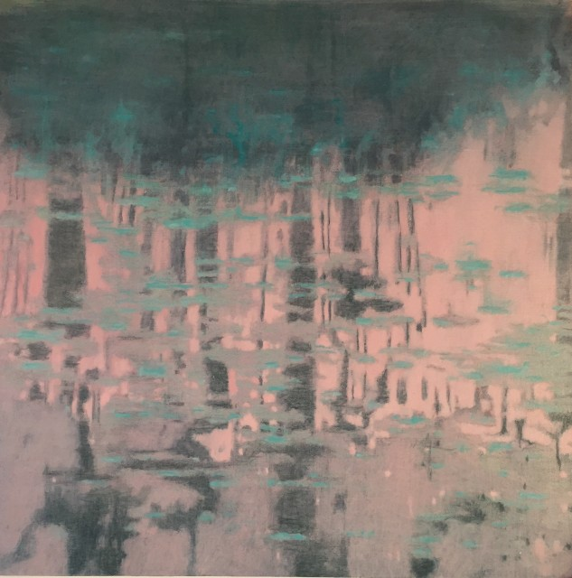 <span class=&#34;artist&#34;><strong>Herman Lohe</strong></span>, <span class=&#34;title&#34;><em>Untitled Summer II</em>, 2016</span>