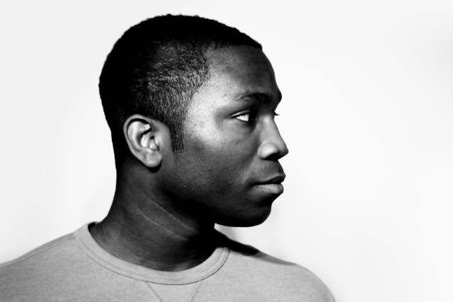 Jayde Adams  Doctor, 2012  Photograph  49 x 69 cm