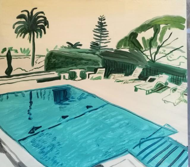 <span class=&#34;artist&#34;><strong>Lucy Smallbone</strong></span>, <span class=&#34;title&#34;><em>Cream Dream</em>, 2016</span>