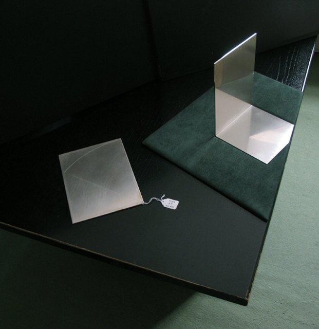 Behind Glass no.6