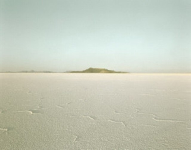 Richard Misrach, Western, 1992