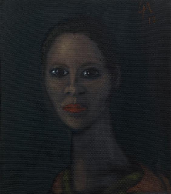 <span class=&#34;artist&#34;><strong>Gr&#233;goire M&#252;ller</strong></span>, <span class=&#34;title&#34;><em>Lina</em>, 2012</span>