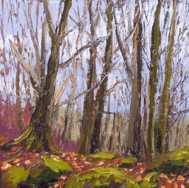<span class=&#34;artist&#34;><strong>Colin Halliday</strong></span>, <span class=&#34;title&#34;><em>Last Colours of Autumn</em>, 2013-14</span>